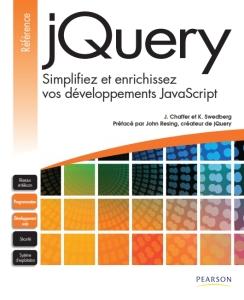 jQuery Simplifiez et enrichissez vos developpements JavaScript_001