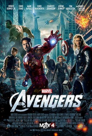 300px-TheAvengers2012Poster
